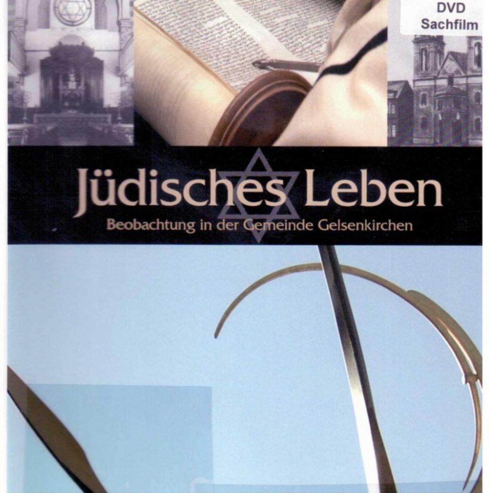 DVD Jüdisches Leben