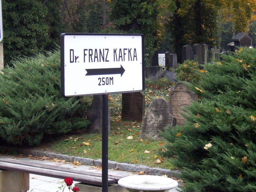 Prager Friedhof