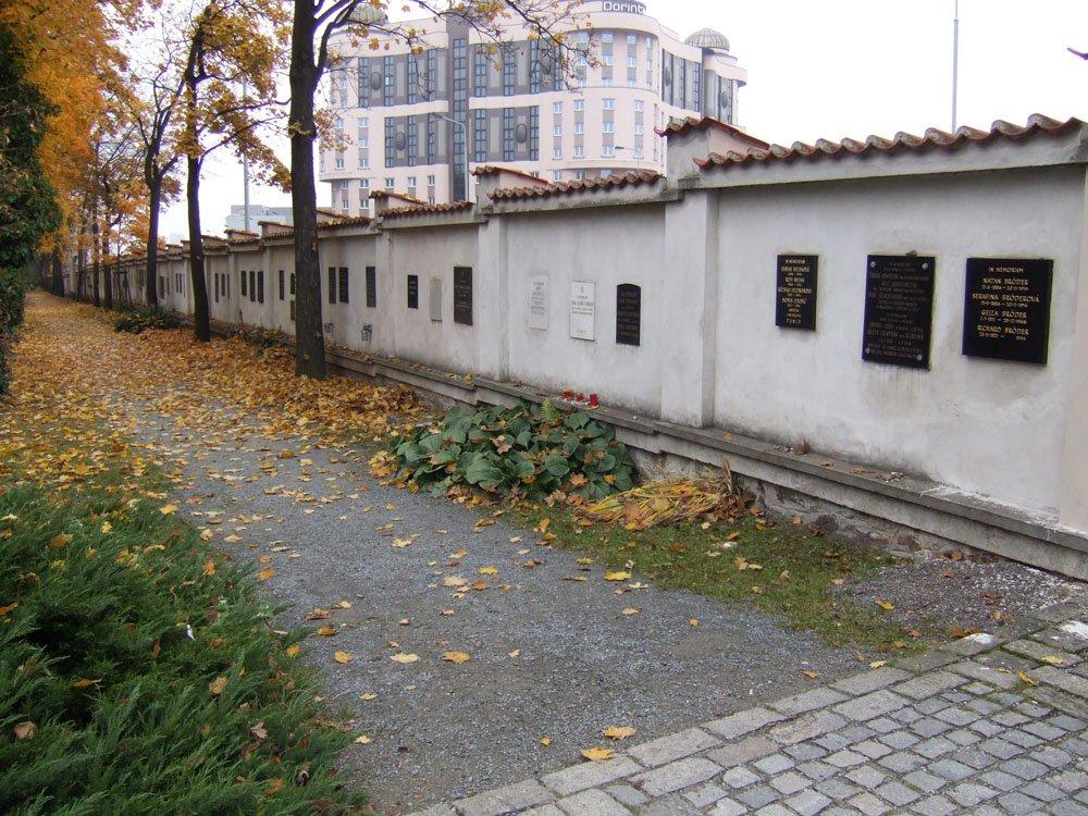 j.Friedhof